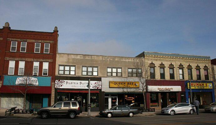 LSS Wisconsin - Appleton-WI