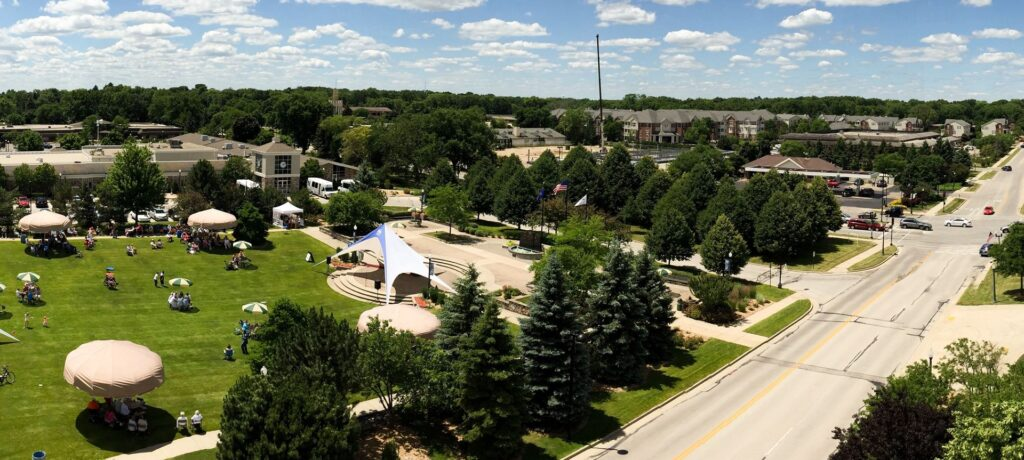 LSS Wisconsin - Brookfield WI