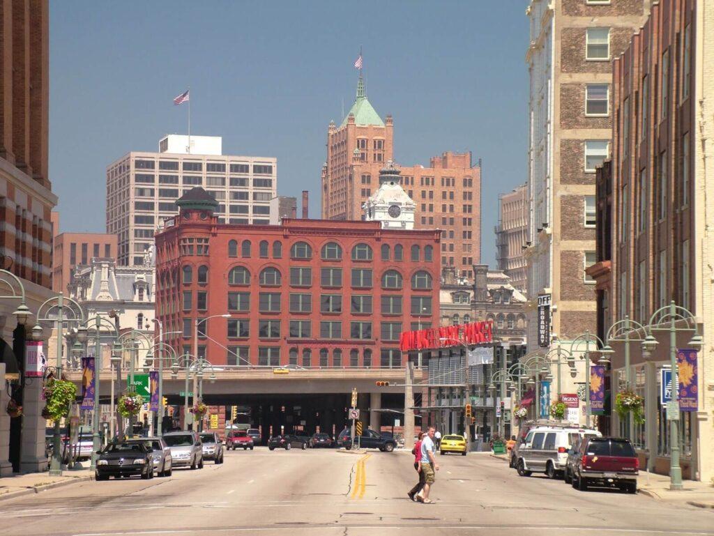 LSS Wisconsin - Milwaukee-WI