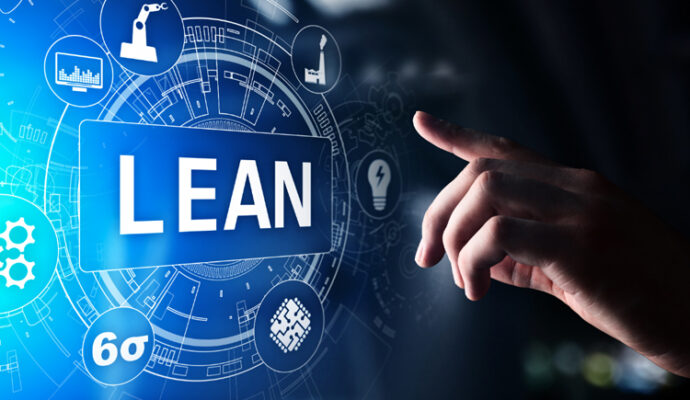 LSS Wisconsin-What is Lean Six Sigma