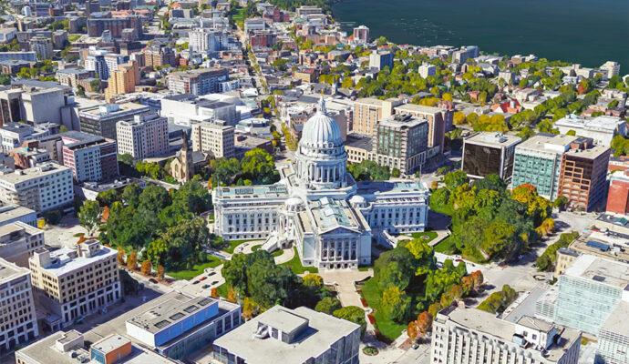 LSS Wisconsin locations